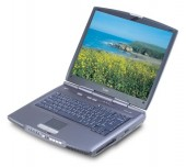 Acer Aspire 1400 Series