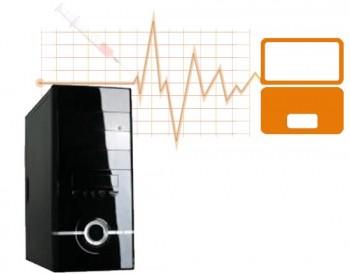 PC-Reparatur Service Pauschale